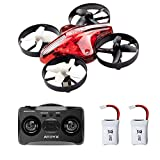 ATOYX AT-66 Mini Drone, RC Quadcopter Drone with Altitude Hold Headless Mode 3D