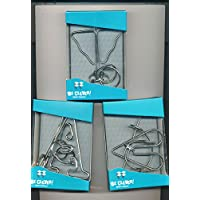 Moses 92054 Be clever! Smart Puzzles wire