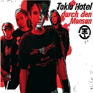 Durch Den Monsun