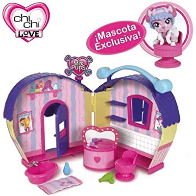 Chichi Love Spa por Simba Toys