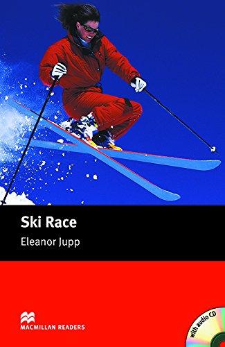 MR (S) Ski Race Pk: Starter (Macmillan Readers 2005)