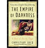 The Empire of Darkness: A Novel of Ancient Egypt (Original) (Queen of Freedom Trilogy) [ THE EMPIRE...