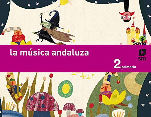 Música 2 Primaria Savia Andalucía