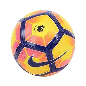 Nike Strike Premier League Football 2016 2017 (Yellow