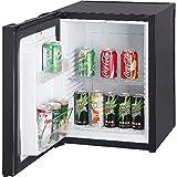Syntrox Germany lautloser Getränkekühlschrank 50 L Null-dB