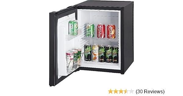 Mini Kühlschrank Geräuschlos : Syntrox germany mbc l null db lautloser mini kühlschrank