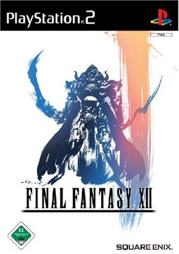 Final Fantasy XII [import allemand]