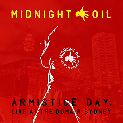 Armistice Day: Live At The Dom...