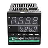 CH102Intelligente Temperatur Control Regler PID Temperatur Controller