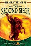 The Second Siege: Book Two of the Tapestry (Tapestry (Paperback)) (Tapestry (Yearling Books))