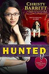 Hunted (The Sierra Files Book 2) (English Edition)