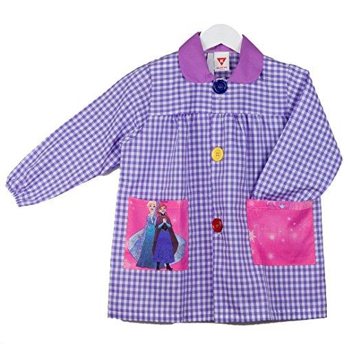 KLOTTZ - BABI FROZEN GUARDERIA niñas color: LILA