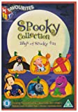Hits Favourites - Spooky Collection [DVD]
