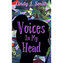 Voices In My Head (Jasmine's Wish Book 1)