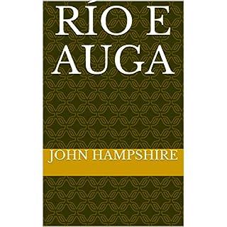 Río e Auga (Galician Edition)