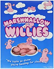 Idea Regalo - Spencer e Fleetwood Ltd Marshmallow Willies