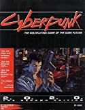 Cyberpunk 2020: The Roleplaying Game of the Dark Future by Pondsmith, Michael (1990) Paperback