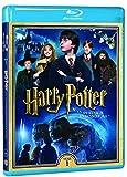 Harry Potter Y La Piedra Filosofal. Nueva Carátula Blu-Ray [Blu-ray]