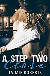 A Step Two Close: A Stepbrother Romance (English Edition)