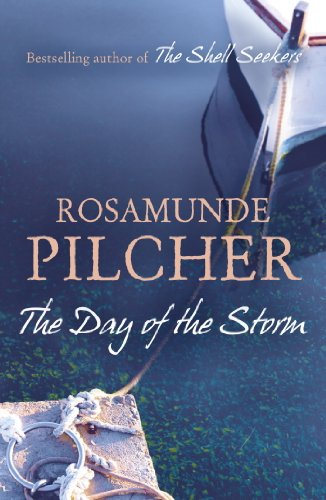 The Day of the Storm por Rosamunde Pilcher