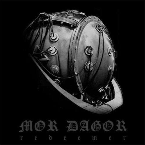 Mor Dagor: Redeemer (Audio CD)