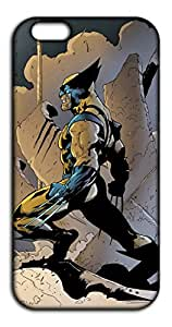 Happoz Wolverine Apple Iphone 4 / 4s back case Mobile Phone Back Panel Printed Fancy Pouches Accessories Z1111