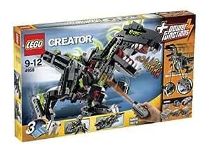 Lego Creator 4958 - Monster Dino: Amazon.de: Spielzeug