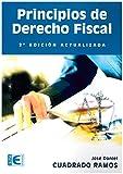 Principios de Derecho Fiscal (2ª actualización 2018)