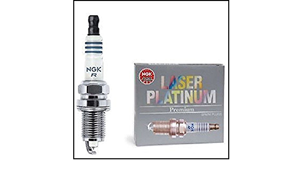 Kerze Ngk Pmr8b Laser Platinum Premium Auto