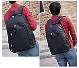Die besten 25-Zoll-Luggages - Xiuy Laptoprucksack Tablet Backpack Business Rucksack Travel Herren Bewertungen