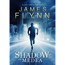 The Shadow Of Medea (Luke Temple Series Book 1)
