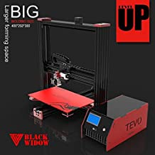 tevo Black Widow 3d printer Kit by Technology Outlet