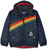 Maloja Youth Kinder LausanneU. Jacke, Charcoal 8139, M