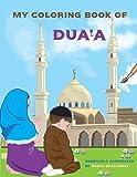 #10: My Coloring Book of Dua'a