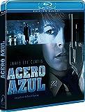 Acero Azul Blu-Ray [Blu-ray]