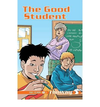 [(The Good Student)] [ By (author) Alison Hawes, By (author) Johnny Zucker, Illustrated by Anthony Williams ] [September, 2008]