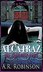 Alcatraz The Righteous Pearl (Love, God & Tattoos Book 2) (English Edition)