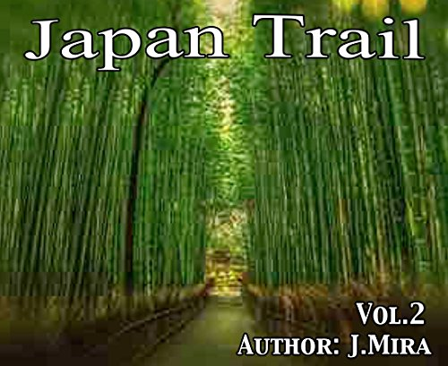 Descargar Libro JapanTrail vol2 (Galician Edition) de J Mira