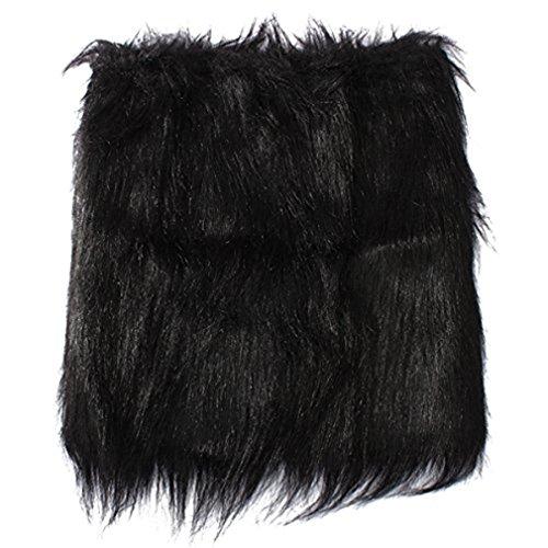 AIYUE Hund Löwe Mähne Pet Perücke Funny Hunde Perücke Haustier Schal Halloween verkleiden Löwen-Kostüm ohne Ohren für Hunde und (Kostüm Katze Ohren Ohne)
