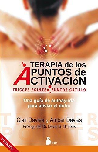 Terapia de los puntos de activacion (Spanish Edition) by Clair Davies (2015-04-30)