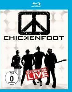 Chickenfoot - Live from Phoenix [Blu-ray]