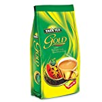 Tata Tea Gold is a unique blend of fine Assam tea leaves with special 15%  long leaf