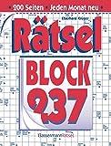 Rätselblock 237...