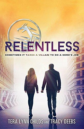 Relentless (The Hero Agenda Book 2) (English Edition) eBook ...