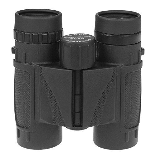 Dörr Danubia 533405 Rain Forest II 8x25 Dachkant Pocket Fernglas, durchmesser 25 mm schwarz