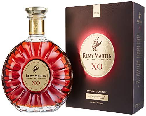 Remy Martin XO Excellence + GB Cognac (1 x 1 l) (Xo Remy Martin)