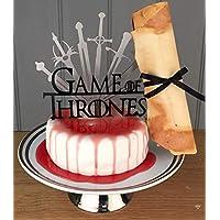 Suchergebnis Auf Amazon De Fur Game Of Thrones Backen Kuche