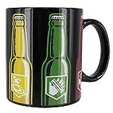 Call of Duty Epic Six Pack Heat Change Mug, Keramik, Multi, 12x 8x 9cm