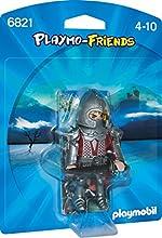 Comprar Playmobil - Caballero de hierro (68210)