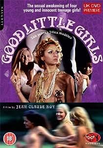 Good Little Girls ( Les petites filles modèles ) ( The Granddaughter's Model )